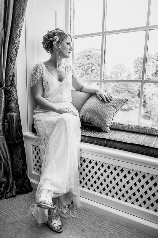 white villa photography and films about us black and white photo of bride