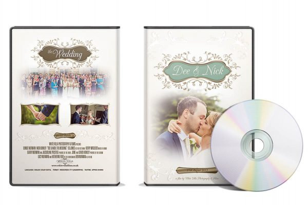 white villa wedding photography films videography film products dvd