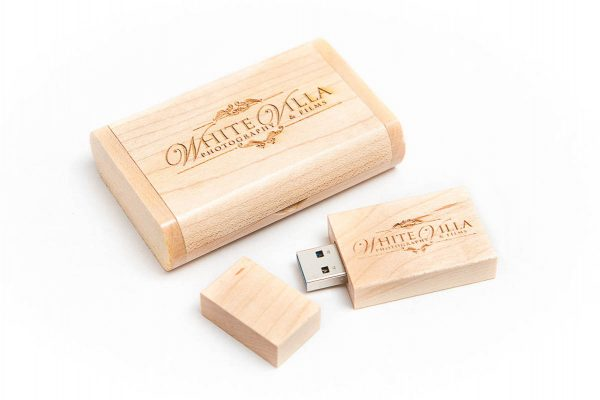 white villa wedding photography films videography film products usb and case