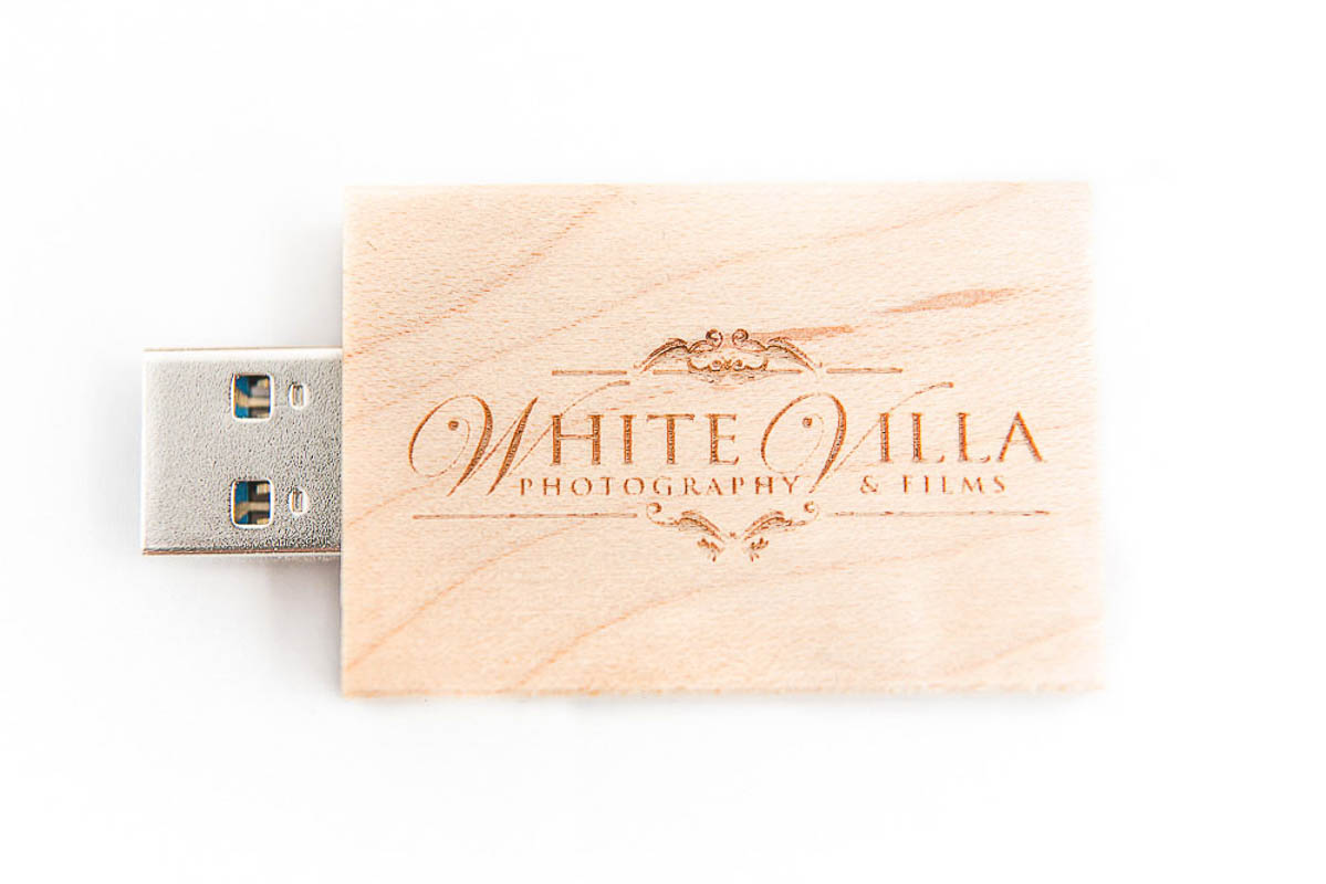 white villa wedding photography films videography film products usb